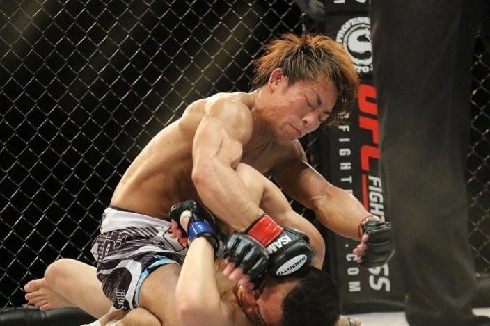 เป็นมือใหม่เรื่องกีฬาต่อสู้ แต่สนใจกีฬา MMA จะฝึกได้ต้องทำอย่างไร